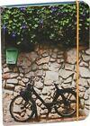 Bike Days Flexi-bound Mini Notebook  Good