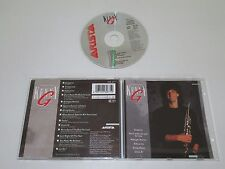 KENNY G/THE COLLECTION(ARISTA 260.671)CD ALBUM