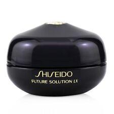 Shiseido Future Solution LX Eye & Lip Contour Regenerating Cream 15ml Womens