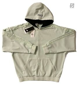 adidas Daniel Patrick x James Harden Hoodie Men's Size M Green $150 (GU5612)