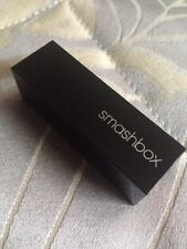 Smashbox Be Legendary LIPSTICK Mini in LEGENDARY Deep Scarlet Red 2.4g