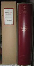Enciclopedia Italiana Treccani - Il TRECCANI Vocabolario 2003