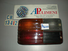 FANALE POSTERIORE (REAR LAMPS) DX FIAT 127 147 DIESEL 1° SERIE S/CATAD. SIMPLER