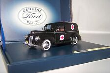 1/43 Ambulance Motorhead (4449) Van Ford Panel 1939