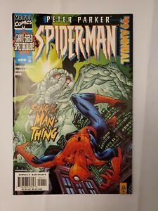 The amazing spider-man comics lot