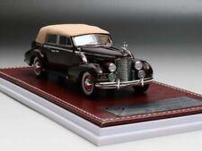 GIM Cadillac V16 Series 90 Convertible Sedan 1938 1:43 GIM006A