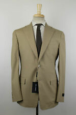 New CERRUTI 1881 BY PAL ZILERI Cotton Blend Sport Coat Size 52/42 R Drop 6 $650