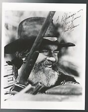 Jack Elam Signed Autographed 8x10 Photo Picture Once Upon a Time in the West