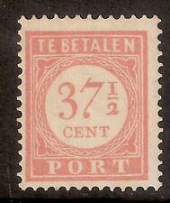 Nederlands Indie Port Nummer   34    Ongebruikt.