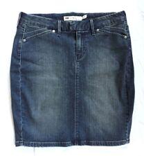 Levi's women's long denim skirt size 11