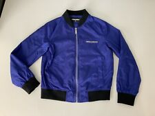 Dsquared2 DS2 Kods Lightweight Jacket, Size Age 8 Years, Blue, VGC