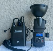 Flashpoint StreakLight 360 Manual Flash With Extras - Great Package, Great Deal!