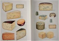 Woman's Institute of Domestic Arts  1928 Dairy Cheese Eggs & Vegetables Cookbook