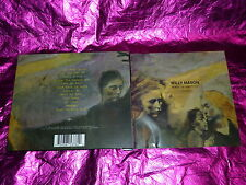 WILLY MASON : WHERE HUMANS EAT : (CD, 12 TRACKS, 2004)