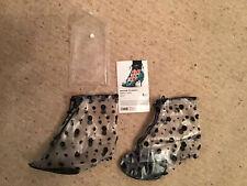 Novelty Stiletto Shoe Covers