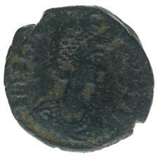 ROM Aelia Flacilla +388, AE23 Mittelbronze, selten, A11027