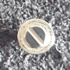 Rolex Caliber 1530 Part Number 7893 (Movement Fixing Screw)