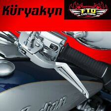 Kuryakyn PHANTOM LEVERS Chrome 14-17 Indian Chief/Chiefton/Roadmaster 5774