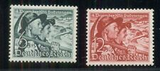 GERMANY #B132-3 Mint Never Hinged, Scott $32.50