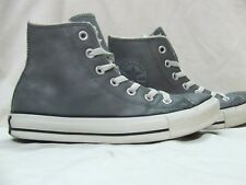 SCARPE SHOES UOMO DONNA VINTAGE CONVERSE INVERNALE ALL STAR  tg. 4,5 - 37 (084)
