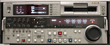 Dsr-2000p DVCAM Recorder/Player include 19% VAT