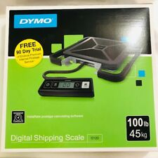 DYMO Digital Shipping Scale, 100-Pound S100