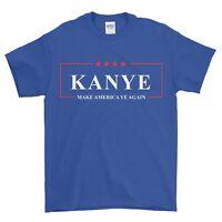 Kanye West Shirt, Make America Ye Again t-shirt