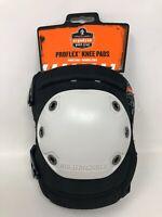 Ergodyne 300 ProFlex Rounded Cap Knee Pad Buckle Closure - Construction