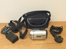 Sony DCR-SR37E Camcorder Cased Available Worldwide