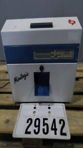 "Thermopatch Minilogic ""E"" Textil Etiketten Label Drucker Printer #29542"