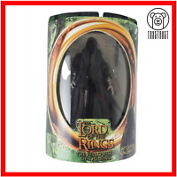 The Lord of The Rings Witch King Ringwraith Action Figure Boxed by Toy Biz