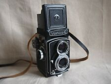 YASHICA C camera 6x6 120 TLR Twin Lens