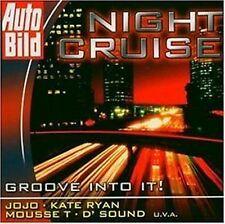 Auto Bild Night Cruise u.a ATB, U2, Jojo, Mousse T, Kate Ryan, Simply Red, Dra-q