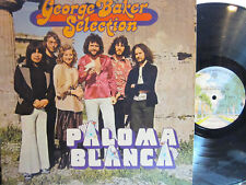 ► George Baker Selection - Paloma Blanca (W.B. 2905)