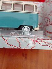 VOLKSWAGEN BUS SAMBA     -1/43-    CARARAMA