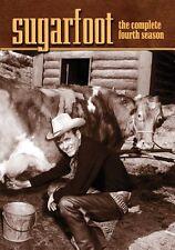 sugarfoot: Temporada 4 (2 DISCS 1960) - WILL HUTCHINS