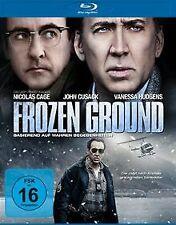 Frozen Ground [Blu-ray] von Walker, Scott | DVD | Zustand sehr gut
