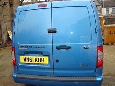 Mul-t-lock armadlock van security rear lock + side sliding door lock keyed alike