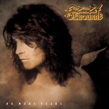 Ozzy Osbourne - No More Tears [New CD]