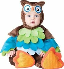 InCharacter Costumes Baby's What a Hoot Owl Costume Brown/multi 18 to 24 Mont