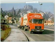 53203530 - 3550 Marburg LKW Eduard Heppe Schloss