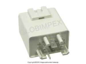 VOLVO 240 244 245 740 745 760 780 (1984-1995) Fuel Pump Relay -White STRIBEL OEM