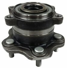 Wheel Bearing and Hub Assembly Rear PTC PT512379