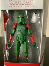 Star Wars Black Series Imperial Stormtrooper Holiday Edition - IN HAND!!