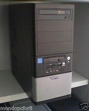 CASE (CABINET)  COMPUTER  DESKTOP NERO ASUS ''ATX VENTO ''