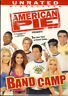 AMERICAN PIE - BAND CAMP (UNRATED WIDESCREEN EDITION) (BILINGUAL) (DVD)