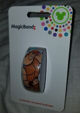 NEW Disney Parks HERCULES Teal MagicBand Magic Band 2 LINK IT LATER