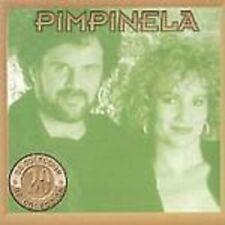 20 de Coleccion by Pimpinela (CD, Aug-1993,)