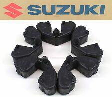 Genuine Suzuki Rear Hub Rubber Damper Kit GSXR600 GSXR750 DL650 DL1000 #O191