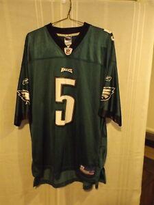 Eagles McNabb NFL Official T-Shirt 2X